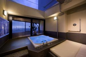 HOTEL & SPA ISLAND (Adult Only), Love hotel  Toyota - big - 6