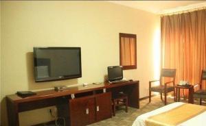 Jinghong Business Hotel, Hotely  Baotou - big - 7