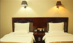 Jinghong Business Hotel, Hotely  Baotou - big - 6
