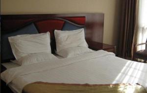 Jinghong Business Hotel, Hotely  Baotou - big - 4