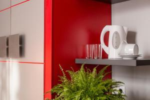 UNO Design Hotel, Hotel  Odessa - big - 20