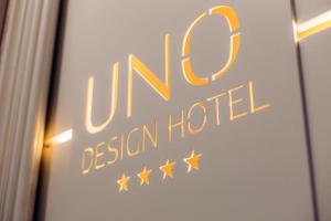 UNO Design Hotel, Hotel  Odessa - big - 67