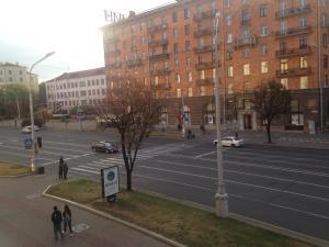 LikeHome Minsk Apartments on Nezavisimosti Avenue, Ferienwohnungen  Minsk - big - 3