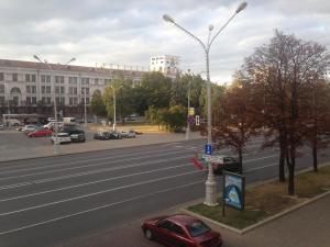 LikeHome Minsk Apartments on Nezavisimosti Avenue, Ferienwohnungen  Minsk - big - 2