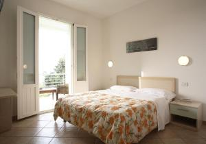 Hotel Aurora, Hotely  San Vincenzo - big - 14