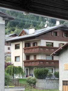 Casa Bracchi, Apartmány  Valdisotto - big - 52