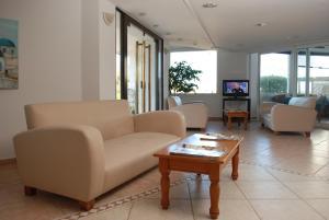 Hotel Soleado, Hotely  Ostende - big - 27