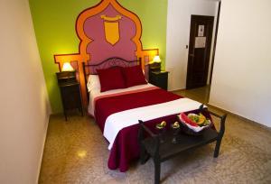 Hotel Puerta Nazarí, Hotel  Órgiva - big - 2