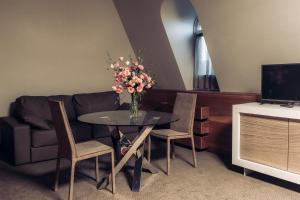 UNO Design Hotel, Hotel  Odessa - big - 23