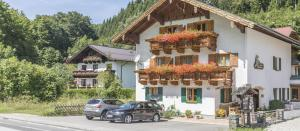 Haus Appesbacher, Homestays  St. Wolfgang - big - 22