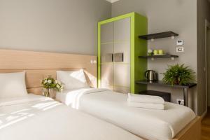 UNO Design Hotel, Hotel  Odessa - big - 10