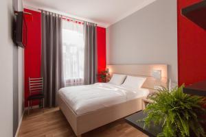 UNO Design Hotel, Hotel  Odessa - big - 29