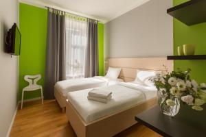 UNO Design Hotel, Hotel  Odessa - big - 30