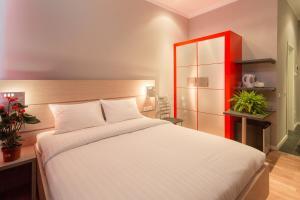 UNO Design Hotel, Hotel  Odessa - big - 9