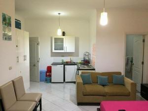 Apartment at nice resort with pool, Ferienwohnungen  Hurghada - big - 13