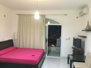 Apartment at nice resort with pool, Apartments  Hurghada - big - 12