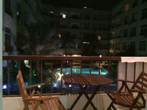 Apartment at nice resort with pool, Apartments  Hurghada - big - 19