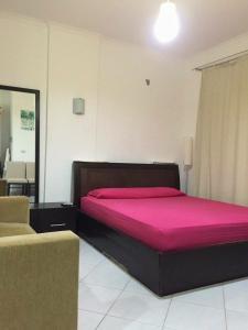 Apartment at nice resort with pool, Apartments  Hurghada - big - 10