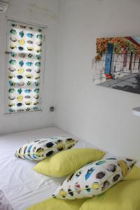 Casa del Campo Santo, Дома для отпуска  Картахена - big - 4