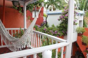 Casa del Campo Santo, Dovolenkové domy  Cartagena de Indias - big - 3
