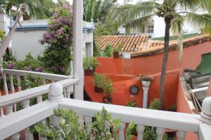 Casa del Campo Santo, Dovolenkové domy  Cartagena de Indias - big - 2