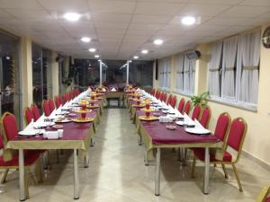 Miray Otel, Hotel  Tosya - big - 24