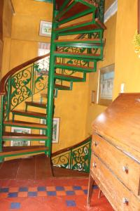 Casa del Campo Santo, Дома для отпуска  Картахена - big - 26