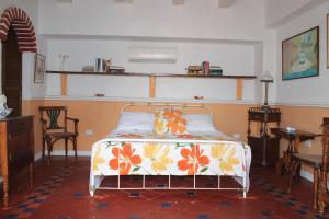 Casa del Campo Santo, Дома для отпуска  Картахена - big - 25