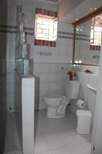 Casa del Campo Santo, Dovolenkové domy  Cartagena de Indias - big - 24
