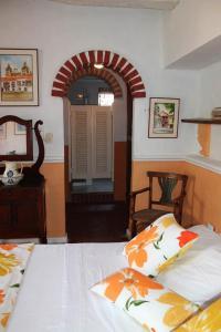 Casa del Campo Santo, Дома для отпуска  Картахена - big - 22