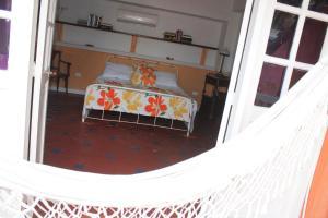 Casa del Campo Santo, Дома для отпуска  Картахена - big - 13