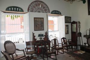 Casa del Campo Santo, Dovolenkové domy  Cartagena de Indias - big - 12