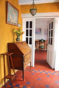 Casa del Campo Santo, Дома для отпуска  Картахена - big - 10