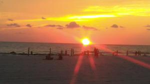 Belleview Gulf Condos, Apartmanok  Clearwater Beach - big - 21