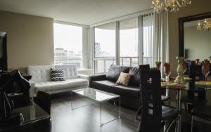 Canada Suites on Bay, Ferienwohnungen  Toronto - big - 84