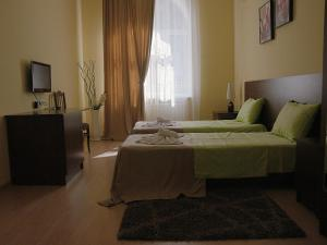 Hotel Tbilisi Garden, Hotely  Tbilisi City - big - 5