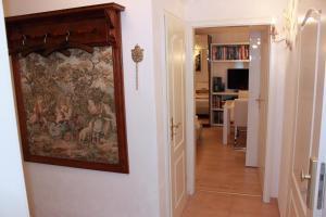 Privatzimmer in St. Jürgen, Alloggi in famiglia  Lubecca - big - 9