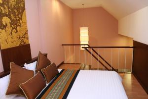 Grand Pacific Sovereign Resort & Spa, Üdülőtelepek  Csaam - big - 16
