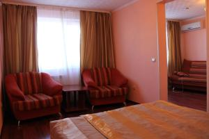 Hotel Orange House, Hotel  Ulan-Ude - big - 2