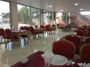 Miray Otel, Hotel  Tosya - big - 28
