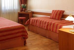 Marketa, Hotels  Prag - big - 3