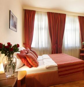 Marketa, Hotels  Prag - big - 10