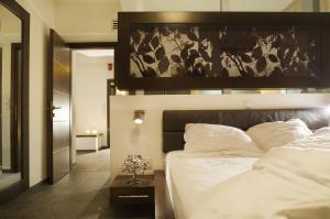 12 Months Luxury Resort, Отели  Цагарада - big - 29