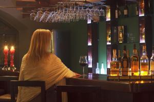 12 Months Luxury Resort, Отели  Цагарада - big - 50