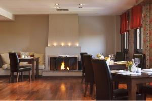 12 Months Luxury Resort, Отели  Цагарада - big - 49