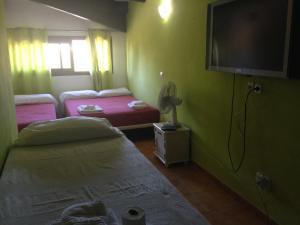 Hostel Secar De la Real, Hostels  Palma de Mallorca - big - 10