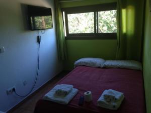 Hostel Secar De la Real, Hostels  Palma de Mallorca - big - 7