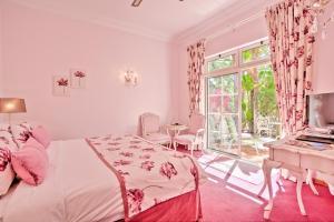 Quinta Jacintina - My Secret Garden Hotel, Szállodák  Vale do Lobo - big - 8