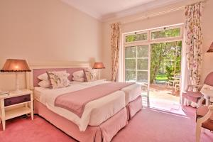 Quinta Jacintina - My Secret Garden Hotel, Hotely  Vale do Lobo - big - 30