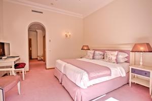 Quinta Jacintina - My Secret Garden Hotel, Szállodák  Vale do Lobo - big - 28